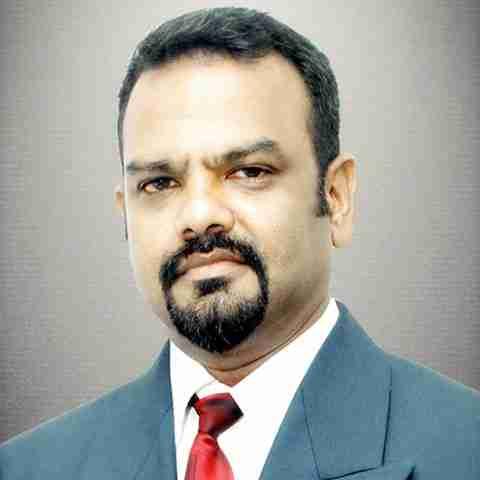 Dr. SS Kumar