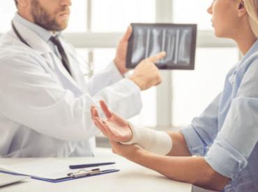 Orthopeadics