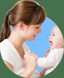Pediatrics treatment