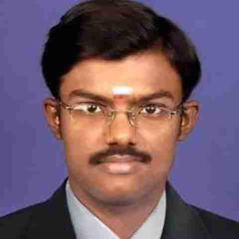 Dr Bharathkumar - Cardiologist