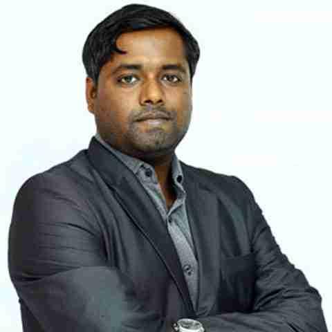 Dr Karthik - Pediatrician