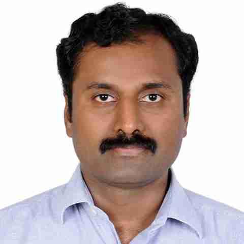 Dr Mahesh Sundaram - General Surgeon
