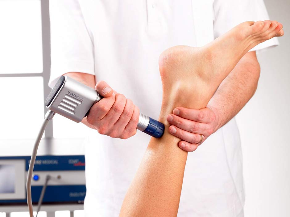 Physiotherapy Hospital in Chennai