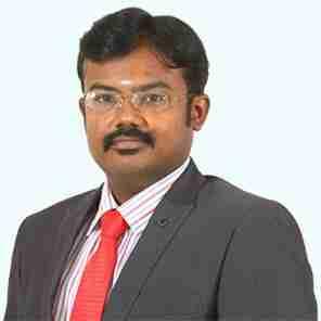 Dr Bharath Kumar G