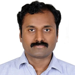 Dr Mahesh Sundaram