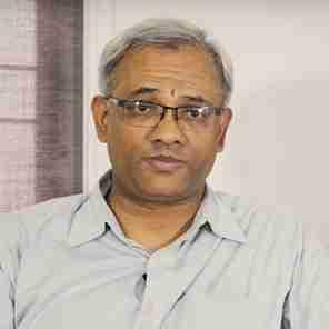 Dr Ramachander