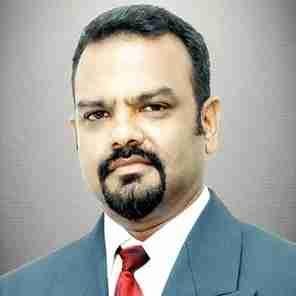 Dr S S Kumar