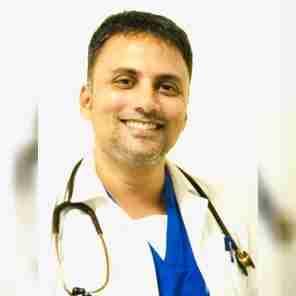 Dr Vijaya Ganesh