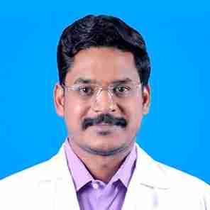 Dr. CV Veerapan