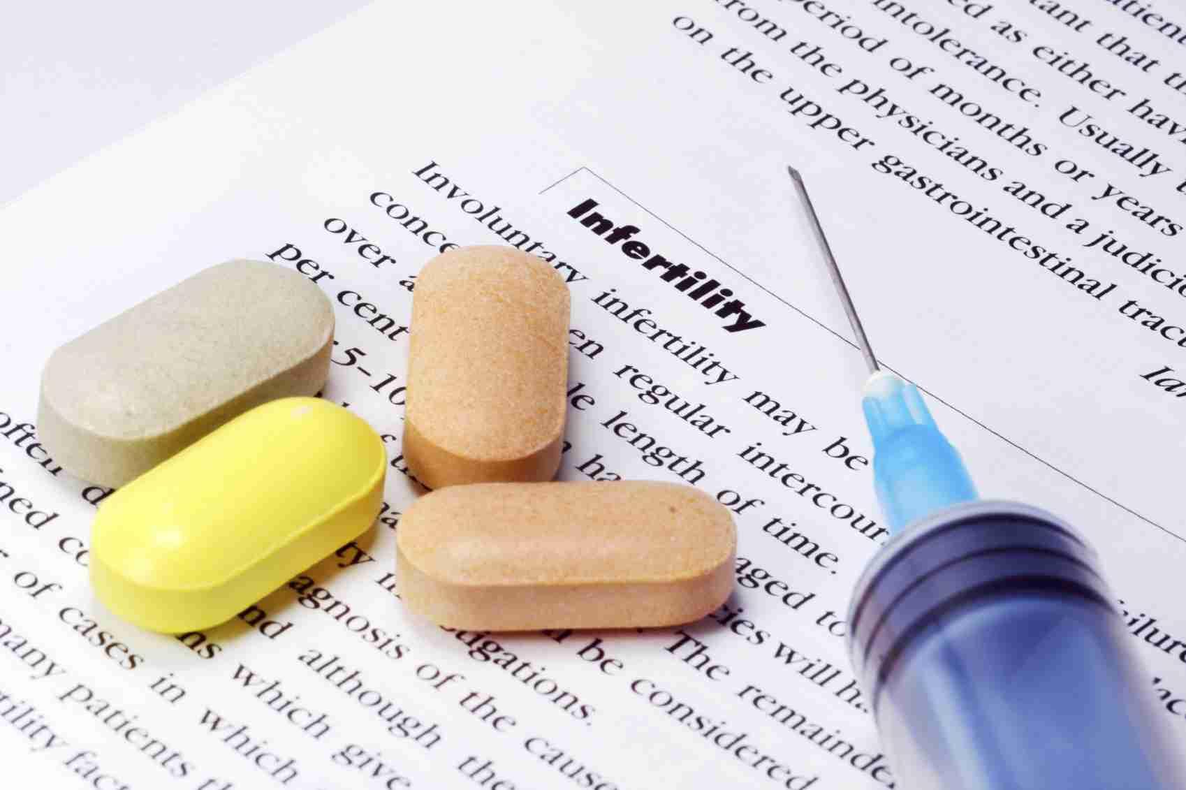 Intfertility Treatment Astra hospital