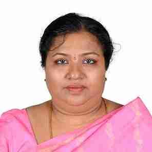 DR AMUDHA HARI