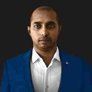 Dr. G Jawahar George